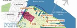 Boston's Innovation District