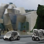 Hiriko City Cars - MIT Media Labs